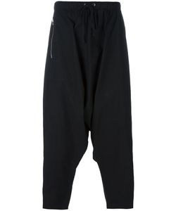 Lost & Found Rooms | Diagonal Fly Trousers Medium