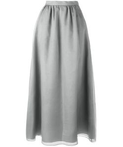 Armani Collezioni | Maxi Full Skirt