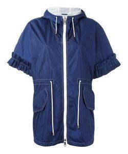 Fay   Cropped Sleeves Jacket Xs Polyamide