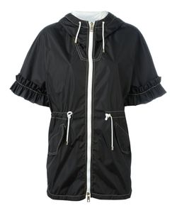 Fay | Drawstring Hooded Jacket Size Large