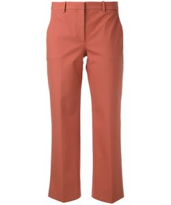 Theory | Cropped Trousers 2