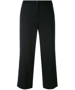 AALTO | Straight Cropped Trousers 40