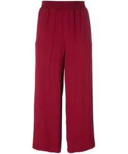 I'm Isola Marras | Cropped Straight Trousers Size 40