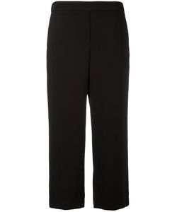 P.A.R.O.S.H. | Loose Cropped Trousers Xs Polyester