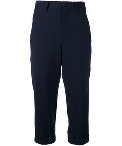Comme Des Garcons | Comme Des Garçons Slim Three-Quarter Length Trousers