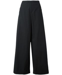 Humanoid | Barb Trousers Small Cotton