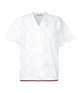 Tsumori Chisato | Broderie Anglaise Shirt
