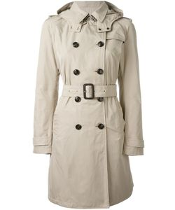 Woolrich | Classic Trench Coat Xl