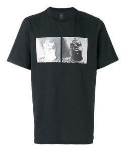 OAMC | Symphony Of Silence T-Shirt Men