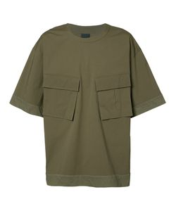 JUUN.J | Oversized T-Shirt Size 50