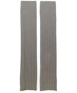 Rick Owens   Перчатки Без Пальцев