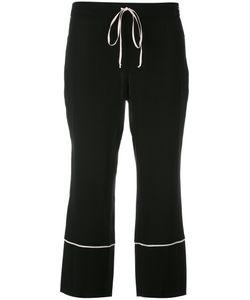 L' Autre Chose | Lautre Chose Cropped Pants 40 Silk