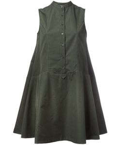 Aspesi | Flared A-Line Dress
