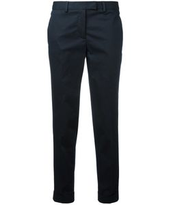 Alberto Biani | Cropped Chino Trousers Size 38