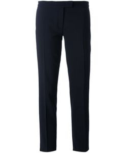 Joseph | Tailored Cropped Trousers Size 40