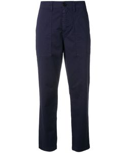 Barena | Chino Trousers 44 Cotton/Spandex/Elastane