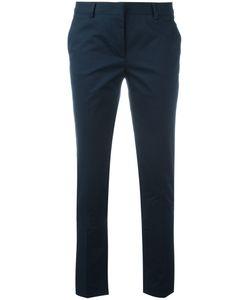 Alberto Biani | Slim Fit Trousers Size 38