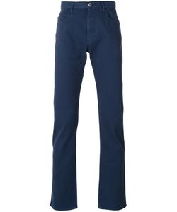 ARMANI JEANS | Slim-Fit Chinos 38