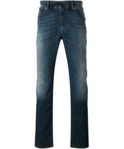 Diesel | Waykee Jeans 36 Cotton/Polyester/Spandex/Elastane