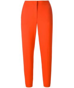 MSGM | Tape Trousers 44 Spandex/Elastane/Virgin Wool/Polyester