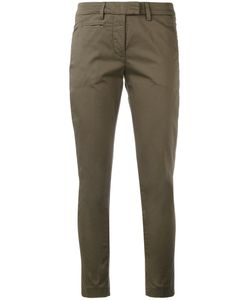 Dondup | Skinny Cropped Trousers 27