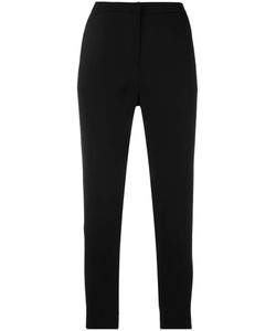 Federica Tosi | Cropped Trousers S