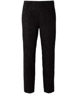 Prada | Straight Cropped Trousers Size 40