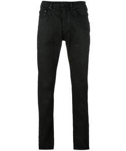 Neil Barrett | Straight-Cut Jeans 34 Cotton/Polyurethane