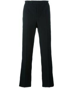 Emporio Armani | Track Pants Small Cotton/Spandex/Elastane/Polyamide