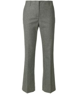 Ql2 | Cropped Trousers Women 44