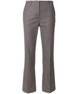 Ql2 | Cropped Trousers Women 42