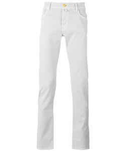 Jacob Cohёn   Jacob Cohen Pocket Square Jeans Size 34