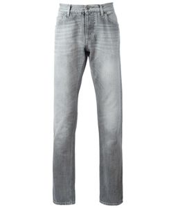 Dolce & Gabbana | Straight Leg Jeans 52 Cotton