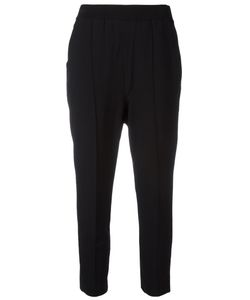 Boboutic | Cropped Trousers Small