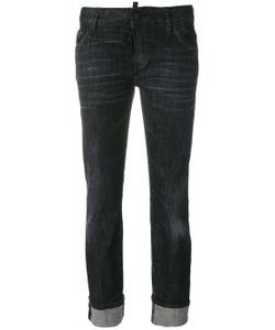 Dsquared2 | Clement Cropped Jeans