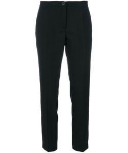 Erika Cavallini | Cropped Tailored Trousers Women