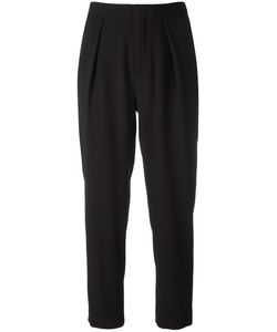 See By Chloe | See By Chloé Cropped Tapered Trousers Size 38