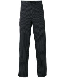 HARMONY PARIS | Striped Drawstring Waist Joggers