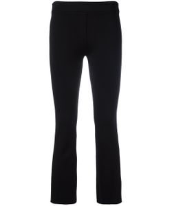 Helmut Lang | Slim-Fit Cropped Trousers