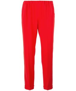 Alberto Biani | Elasticated Waist Trousers