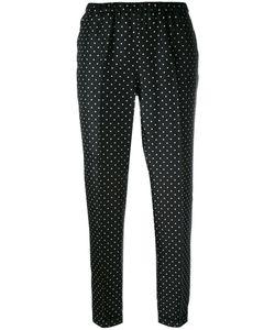Alberto Biani | Polka Dot Print Trousers