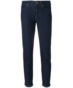 Cambio | Piera Cropped Jeans