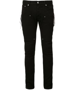 Mr. Completely | Super Skinny Jeans 31 Cotton/Spandex/Elastane