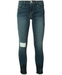 Frame Denim | Le Skinny De Jeanne Mid-Rise Jeans Size 29