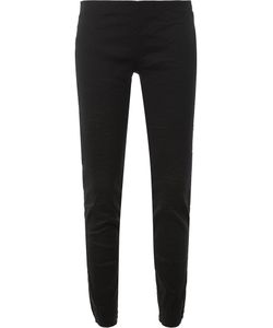 UMA WANG   Tapered Slim Fit Trousers Size Large