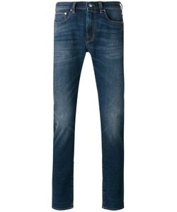 PS PAUL SMITH | Ps By Paul Smith Slim-Fit Jeans 34/30 Cotton/Polyurethane