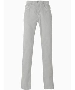 Massimo Alba | Slim-Fit Trousers Size 31