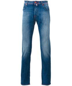 Jacob Cohёn   Jacob Cohen Straight Leg Jeans 34
