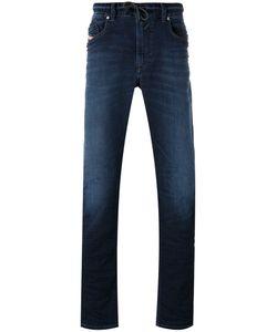 Diesel | Wayne Jeans 36 Cotton/Polyester/Spandex/Elastane