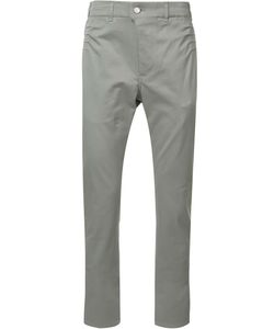 Julien David | Classic Chinos Large Cotton